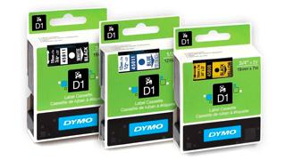 Dymo Handheld Label Maker Tape
