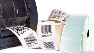 Browse Barcode Labels
