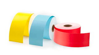 Browse Non-Adhesive Labels