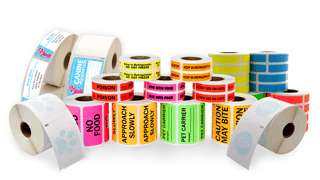 Browse Labels For Veterinary Practices