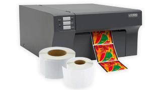 Primera Printer Labels