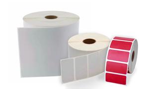Browse Zebra Desktop Printer Multipurpose Labels