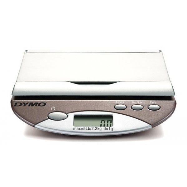 Dymo by Pelouze 5lb. USB Postal Scale