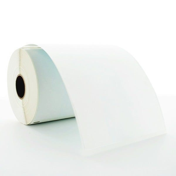 """Removable 4"""" x 6"""" Dymo 4XL Shipping Labels"""