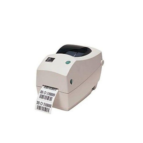 Zebra LP 2824 Plus Label Printer 282P201110-000