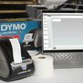 Dymo LV-30251 Compatible Address Labels