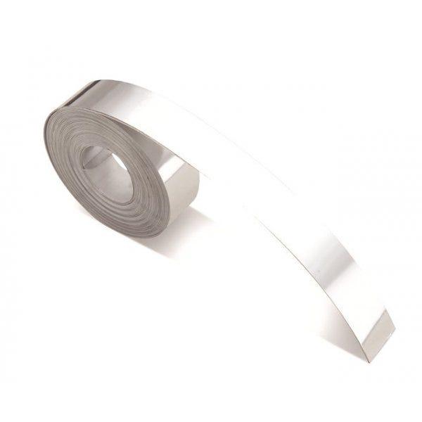 """1/2"""" Aluminum w/Adhesive Tape"""