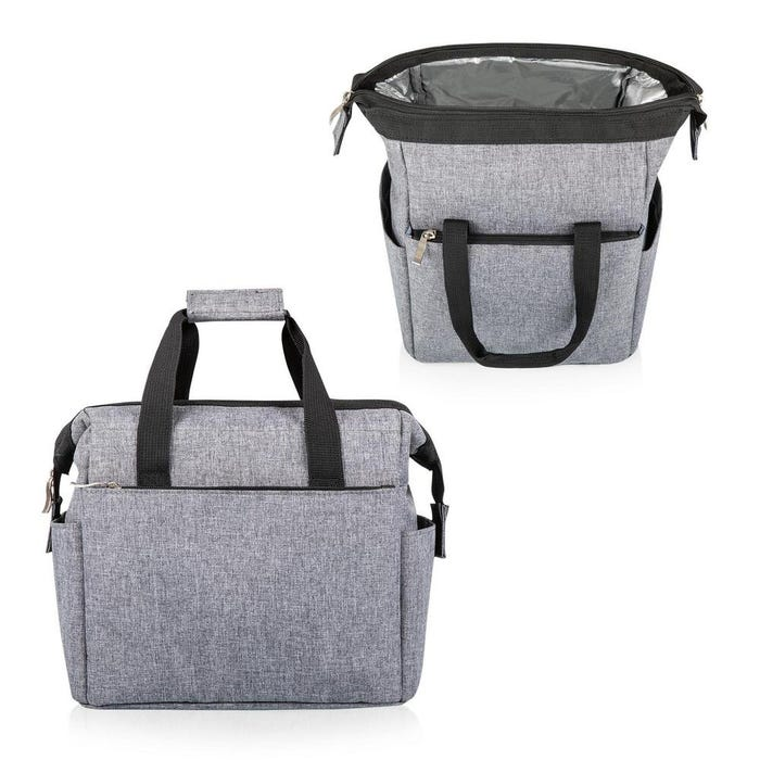 On The Go Picnic/Lunch Personal Cooler