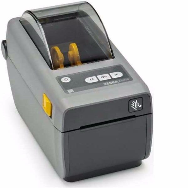 Zebra ZD41022-D01E00EZ Barcode Label Printer