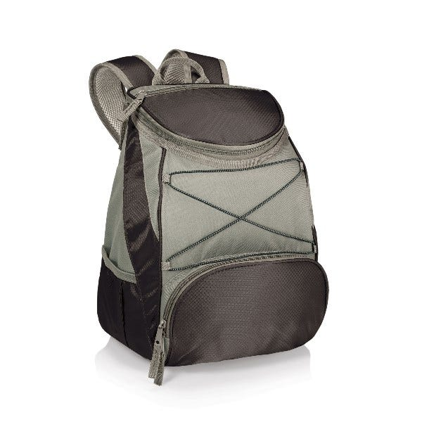 PTX Backpack Cooler Black