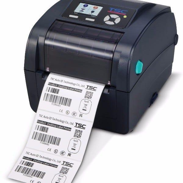 TSC TTP-245C Thermal Transfer Label Printer 99-059A003-22LF