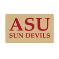 Arizona State University Sun Devils Custom Return Address Labels