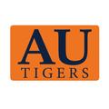 Auburn University Tigers Custom Return Address Labels