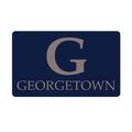 Georgetown University Hoyas Custom Return Address Labels