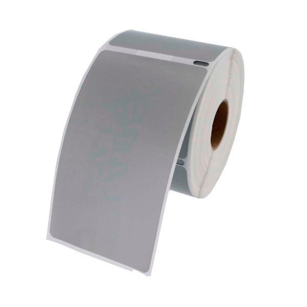 Dymo LV-30256 Gray Compatible Shipping Labels