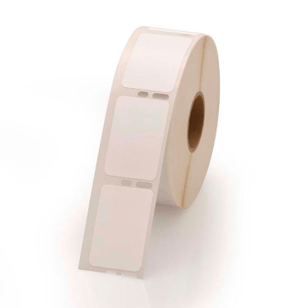 "Dymo LV-30347 1"" x 1-1/2"" Compatible Labels"