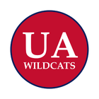 "University of Arizona 1-1/2"" Labels"