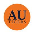 """Auburn University 1-1/2"""" Labels"""
