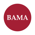 "University of Alabama 1-1/2"" Labels"