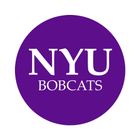 "New York University 1-1/2"" Labels"