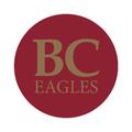 """Boston College Eagles 1-1/2"""" Labels"""