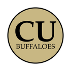 "University of Colorado 1-1/2"" Labels"