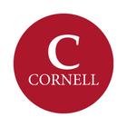 "Cornell University 1-1/2"" Labels"