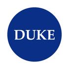 """Duke University 1-1/2"""" Labels"""