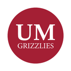 "University of Montana 1-1/2"" Labels"