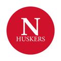 "University of Nebraska 1-1/2"" Labels"
