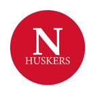 "University of Nebraska 1-1/2"" Labels"