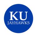 "University of Kansas 1-1/2"" Labels"