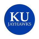 "University of Kansas 1-1/2"" Labels"