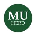 "Marshall University 1-1/2"" Labels"
