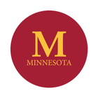 "University of Minnesota 1-1/2"" Labels"