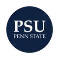 "Pennsylvania State University 1-1/2"" Labels"