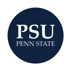 "Pennsylvania State University 1-1/2"" Labels"