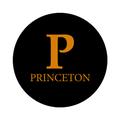 "Princeton University 1-1/2"" Labels"