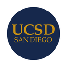 "University of California San Diego 1-1/2"" Labels"