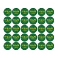 "College of William and Mary 1-1/2"" Labels"