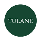 "Tulane University 1-1/2"" Labels"