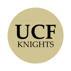 "University of Central Florida 1-1/2"" Labels"