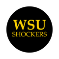 "Wichita State 1-1/2"" Labels"