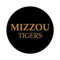 "University of Missouri 1-1/2"" Labels"