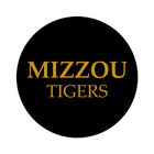 "University of Missouri 1-1/2"" Labels"