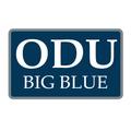 Old Dominion University Custom Return Address Labels
