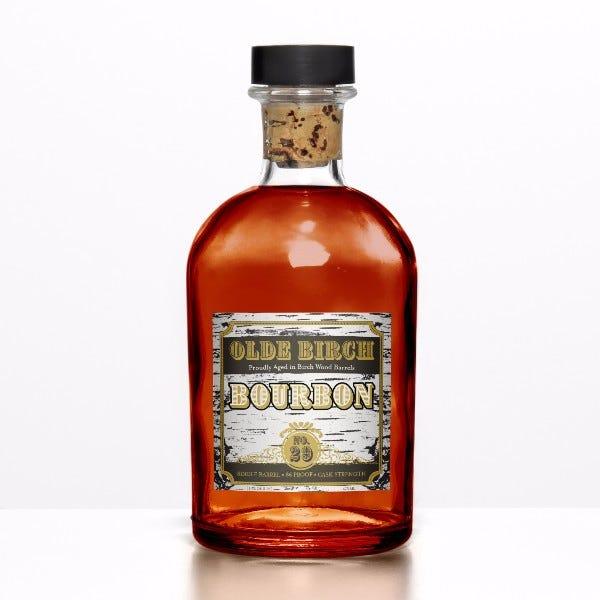 Custom Liquor Bottle Labels | Rectangles