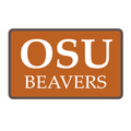 Oregon State University Custom Return Address Labels