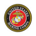 U.S. Marine Corps Return Address Labels