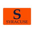 Syracuse University Custom Return Address Labels